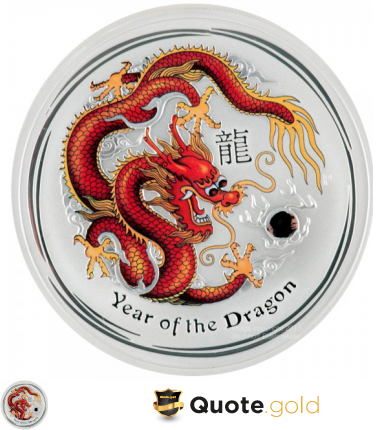 Year of the dragon -  Year of the dragon