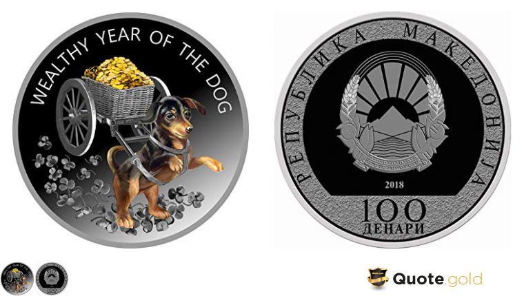Year of the dog -  Year of the dog